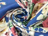 新款天鹅绒布 复古高档染色复合沙发布 窗帘布 异域风格
