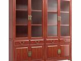 中式红木大班台 非洲缅甸花梨木班台 新中式办公桌组合