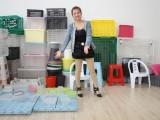 塑料蔬菜箱模具  蔬菜箱注射模具  塑胶制品模具