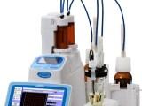 容量法卡尔费休水分仪MKV-710S