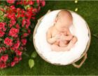 北京爱儿美儿童摄影创意宝宝周岁照价格