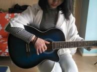 西安高新区吉他培训班 一对一专业吉他培训 赠送吉他 免费试听