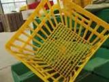 厂家批发种鸡蛋周转筐 42枚种蛋筐图片 塑料鸡蛋筐厂家