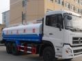 铜陵市浴池澡堂热水运输车-洒水保温车厂家低价直销