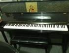 淄博精品二手钢琴