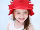 MEEK ERA儿童夏季边帽定制批发 帽子厂家代理商欢迎采购