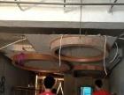 承接全国装修大小工程商品房二手房改装天花吊顶木工