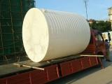 山东15吨外加剂塑料桶十五吨加厚耐酸碱化工储罐15立方水塔