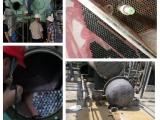 四川凝汽器清/换热器除垢凝汽器强化换热及在线清洗系统RCCS