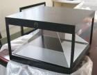 深圳全息3D玻璃,全息宴会厅