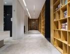 江苏专业磨石地坪设计施工,南京阿普勒新材料科技有限公司