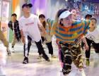 广州白云区新市哪里有爵士舞或者街舞可以学呢?