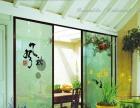 艺术玻璃 玄关玻璃装饰画、影视墙、配电箱画、文化墙