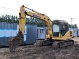 小松PC110-7二手挖掘机价格二手挖掘机市场二手挖掘机买卖