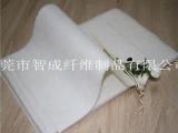 厂家直销白色化纤无纺针刺棉,家具沙发电热毯针刺棉定制