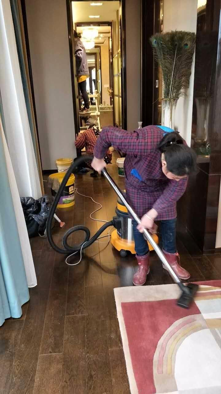 杭州余杭区保洁公司 杭州开荒保洁公司 杭州地毯清洗公司