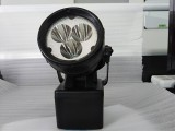JIW5281A户外轻便式多功能强光灯手提式防爆探照灯带磁铁