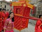南昌中式婚礼民间婚庆策划 花轿唢呐