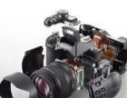 十年专业维修佳能单反相机,尼康单反相机,微单相机