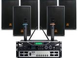 獅樂S62/BM99專業1舞臺音響套裝音響工程