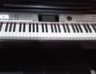 美得理DP-690电钢琴9.5成新