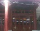 凤县廊桥临街商铺出租