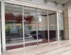 腾达红桥周边安装与维修伸缩门电动门卷帘门玻璃门