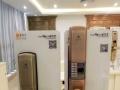 上海世博会首选品牌 深圳豪力士智能指纹锁