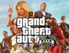 国行PS4游戏、GTA5