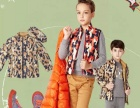 广州红熊谷童装加盟,中国十大品牌童装小猪班纳童装