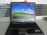 批发戴尔二手笔记本电脑 戴尔510 翻新