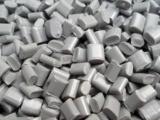 直销再生ABS塑料 阻燃ABS 灰色 环保