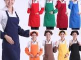 吉林通化厂家定制围裙工装围裙加工批发可印LOGO