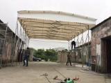 杭州市建德市 工地仓库物流仓储篷 户外移动折叠帐篷