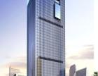 富力盈信大厦写字楼出租 260方 精装家私免费使用