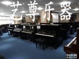 大型进口二手钢琴批发零售商库存几百台立式钢琴三角钢琴全国送货