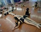 崇州聚星舞蹈钢管舞爵士舞全日制专业培训