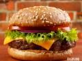 快餐汉堡店加盟店