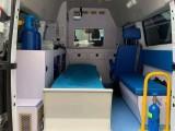 成都市第六人民醫院救護車出租