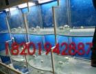 专业定做酒店海鲜鱼缸超白龙鱼缸等