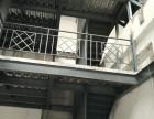 石家庄钢结构阁楼 隔层 现浇楼板 楼梯 彩钢瓦房顶 价格