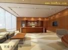 天津办公室装修设计