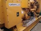 溧水柴油发电机组回收+六合二手发电机组回收