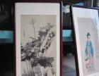 杭州望湖画框裱画