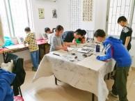 书法/毛笔/硬笔/写字培训班 南沙区金洲 优棠艺术中心