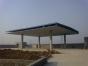 鸡西钢结构网架厂家,加油站网架厂家-球形网架加工厂期待我们