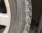 自用本田crv换下来的轮胎