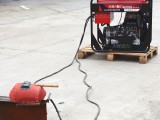 大型管道发电电焊机500A价格