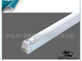 【专业品质】供应大量高品质T4 28W荧光灯支架 优质做工灯具支