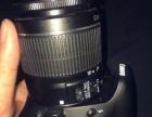 佳能数码相机,600D,18_55镜头